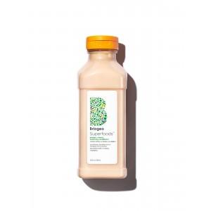 Кондиционер для волос BRIOGEO Superfoods Mango + Cherry Balancing Conditioner( 369ml )