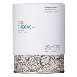 Программа питания Advanced Nutrition Programme Skin Omegas+ (180 Capsules)