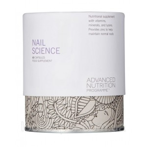 Программа питания для ногтей Advanced Nutrition Programme Nail Science ( 60 capsules )