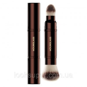 Кисть Hourglass Retractable Double-Ended Complexion