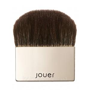 Кисть Jouer Cosmetics Flat Kabuki Brush