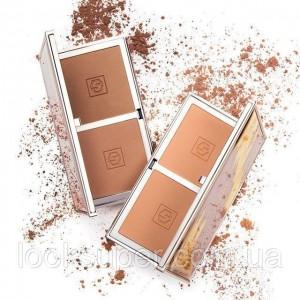 Бронзер Jouer Cosmetics Sunswept Bronzer Duo( 11g )