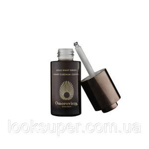 Восстанавливающая ночная сыворотка OMOROVICZA Gold Night Drops (30ml )