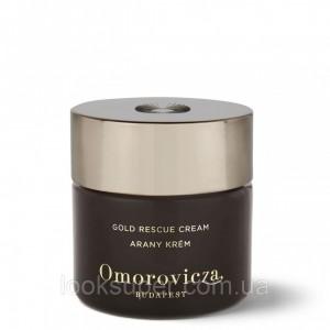 Крем для лица OMOROVICZA Gold Rescue Cream 50 ml