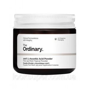 Витамин С в порошковой форме The Ordinary 100% L-Ascorbic Acid Powder( 20g )