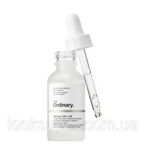 Антивозрастная сыворотка с гиалуроновой кислотой The Ordinary Matrixyl 10% + HA( 30ml )