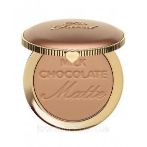 Бронзер Too Faced Milk Chocolate Soleil Bronzer