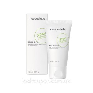 Крем анти-акне Mesoestetic Acne One Treatment Cream