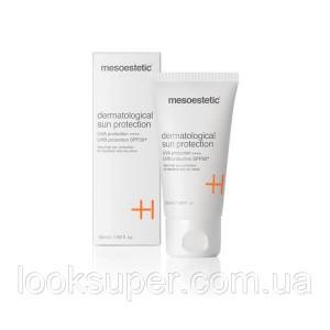 Дерматологическое солнцезащитное средство Mesoestetic Dermatological Sun Protection SPF 50+