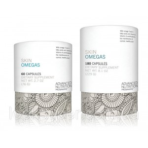 Капсулы Advanced Nutrition Programme Supersize Skin Omegas