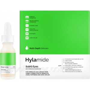 Сыворотка для глаз Hylamide SubQ Eyes
