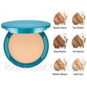 Основа под макияж Colorescience Natural Finish Pressed Foundation SPF 20