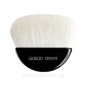 Кисть GIORGIO ARMANI Armani sculpting powder brush