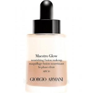 Тональный крем GIORGIO ARMANI Maestro Glow Foundation 30ml 55