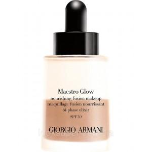 Тональный крем GIORGIO ARMANI Maestro Glow Foundation 30ml 7