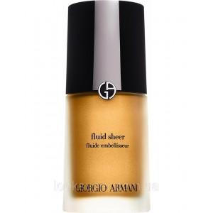 Иллюминатор GIORGIO ARMANI Fluid Sheer Skin Illuminator 13