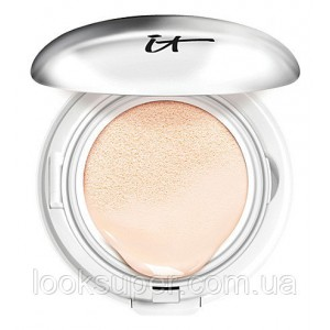 СС крем-сыворотка IT Cosmetics Your Skin But Better CC+ Veil SPF 50+.FAIR