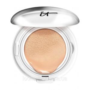 СС крем-сыворотка IT Cosmetics Your Skin But Better CC+ Veil SPF 50+.MEDIUM
