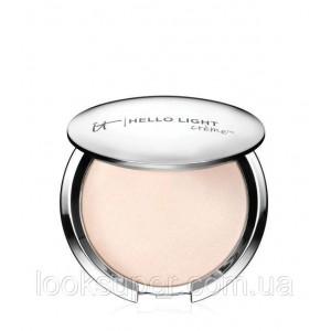 Крем люминайзер  IT Cosmetics Hello Light Crème