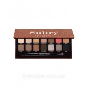 Палетка теней Anastasia Beverly Hills Sultry Eye Shadow Palette