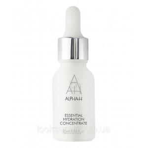 Увлажняющий концентрат Alpha-H Essential Hydration Concentrate (25 мл)