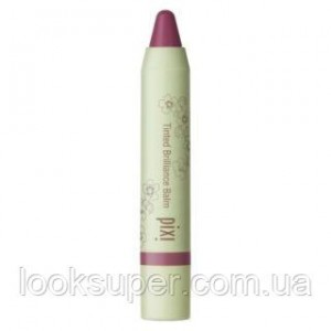 Бальзам для губ  Pixi Beauty Tinted Brilliance Balm. Radiant Rose