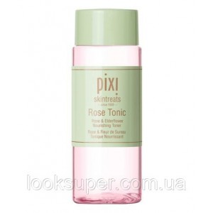 Тоник Pixi Beauty Rose Tonic 100ml