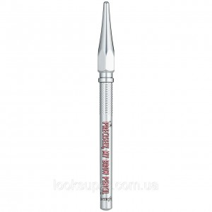 Карандаш для бровей BENEFIT Precisely, My Brow Pencil Shade - 4.5 - Mini 0.04g
