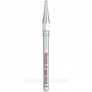 Карандаш для бровей BENEFIT Precisely, My Brow Pencil Shade -02 - Mini 0.04g