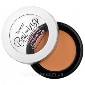 Профессиональный консилер BENEFIT  Boi-ing Industrial Strength Concealer 3g  4 - medium tan/ warm