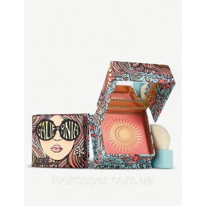 Пудра BENEFIT Galifornia blusher 5g