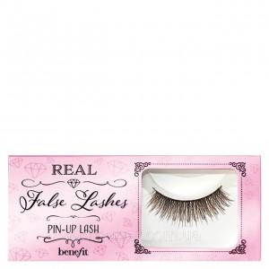 Многослойные накладные ресницы BENEFIT Pin-up lash false eyelashes