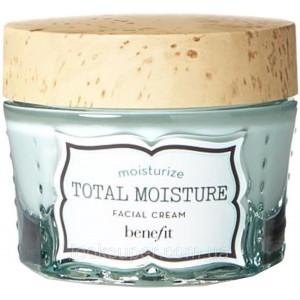 Увлажняющий крем для лица BENEFIT Total moisture facial cream 48.2g