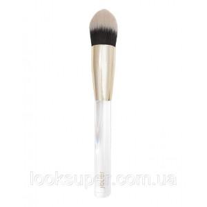 Кисть для нанесений консилера Jouer Cosmetics Essential Precision Concealer Brush