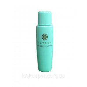 Без масляный гель для очищения кожи TATCHA Balanced The Deep Cleanse Travel Size, 50ml