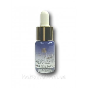 Косметическое масло с золотом TATCHA Gold Camellia Beauty Oil Travel Size, 10 ml