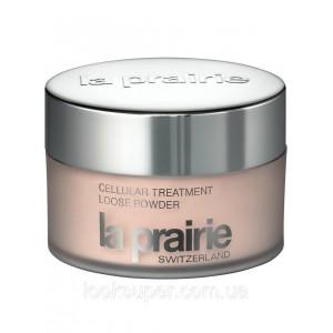 Пудра La Prairie Cellular Treatment Loose Powder  Translucent 2