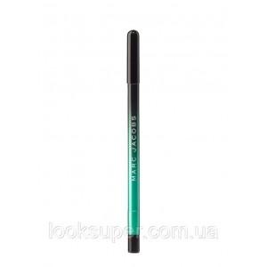 Гелевый карандаш для глаз MARC JACOBS BEAUTY Highliner Glam Glitter Gel Eye Crayon  GEM STONED