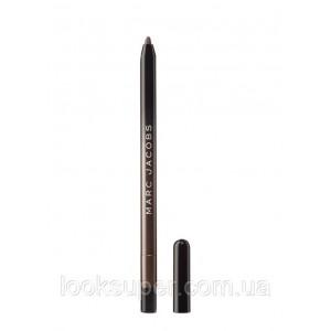 Гелевый карандаш для глаз MARC JACOBS BEAUTY Highliner Glam Glitter Gel Eye Crayon  GLITTER BUG
