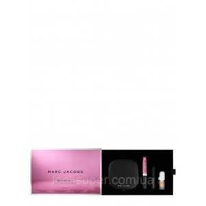 Набор косметики  из 4 предметов  MARC JACOBS BEAUTY Glow Maintenance 4-Piece Set Of Makeup Essentials