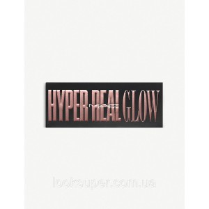 Палетка хайлайтеров MAC Hyper Real Glow palette