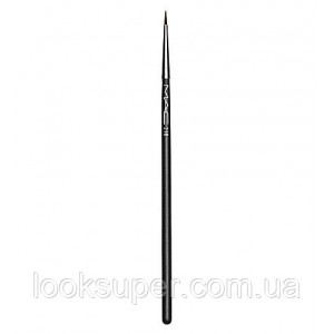 Кисть для подводки MAC #210 Precise Eye Liner Brush
