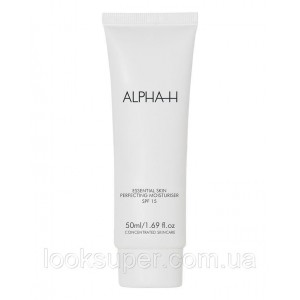 Увлажняющий крем Alpha-H  Essential Skin Perfecting Moisturiser SPF15 ( 50ml )