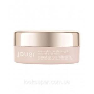 Живительная маска для губ Jouer Cosmetics  Overnight Conditioning & Repairing Lip Mask ( 20g )