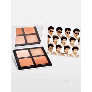 Палитра для макияжа Kylie Cosmetics FACE PALETTE KRIS