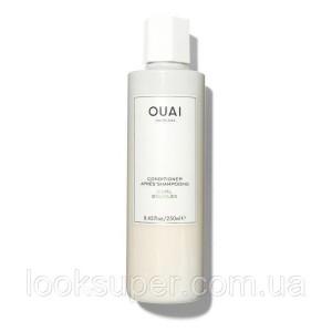 Кондиционер  для вьющихся волос OUAI Curl Conditioner  250ml