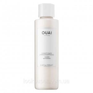 Кондиционер  для  волос OUAI CLEAN Conditioner  250ml