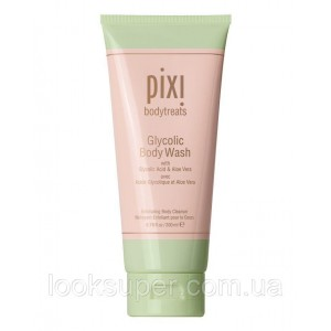 Гель для душа PIXI Glycolic Body Wash (200ml )