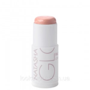 Кремообразный шиммер NATASHA DENONA Face Glow Cream Shimmer Light