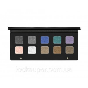 Палитра теней для век NATASHA DENONA Eyeshadow Palette 10